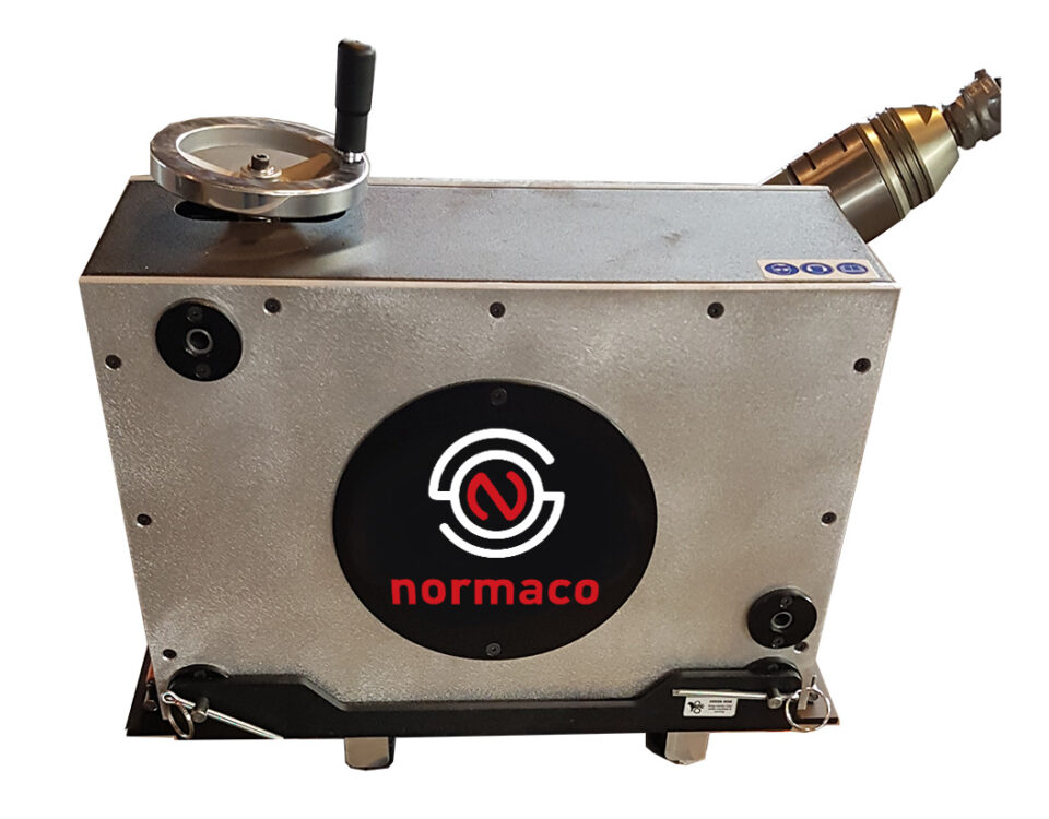 Normaco Bolt Cold Cutter