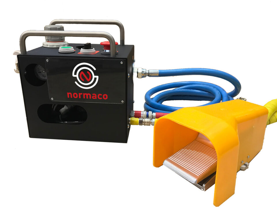 Normaco Air Safety Device