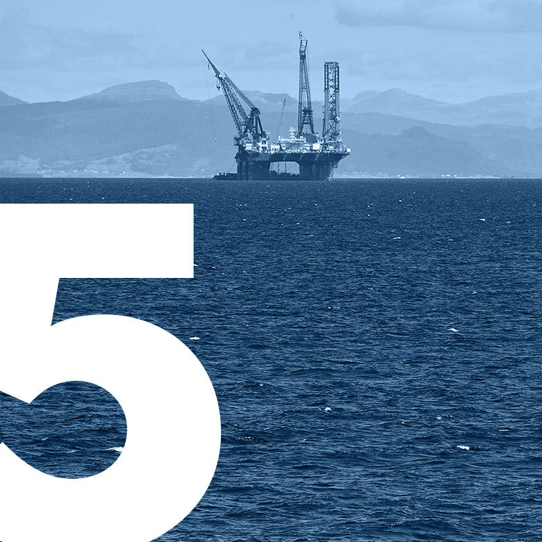 5 Straightforward Nordic