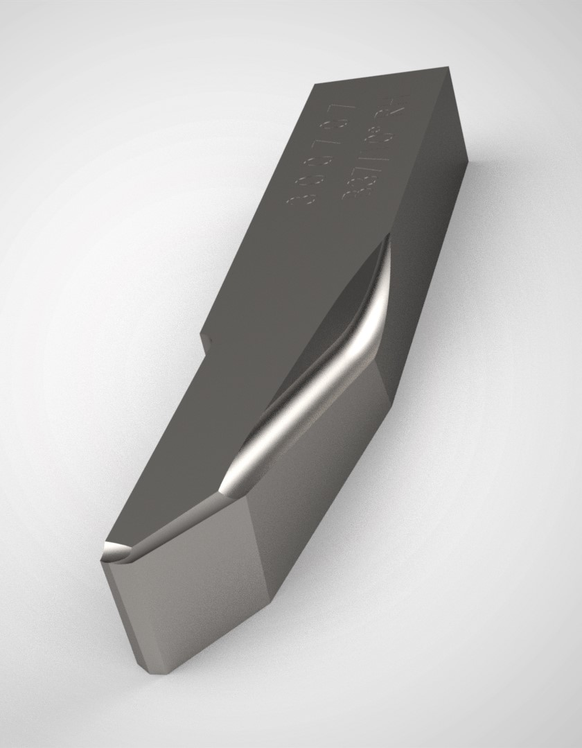 compound beveling tool